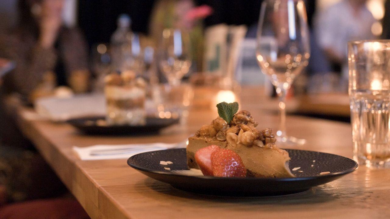 Dinner Des Arts Januari hoofdfoto