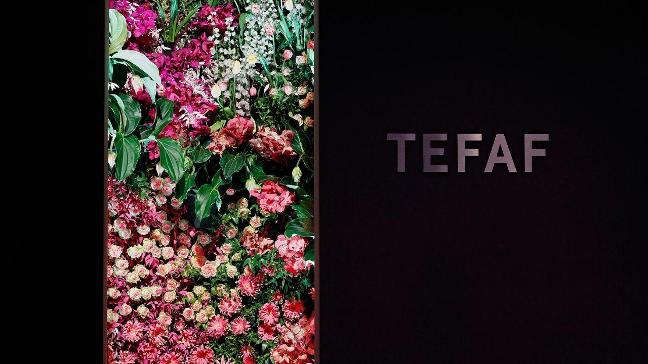 Tefaf blog hoofdfoto