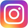 Logo Instagram website